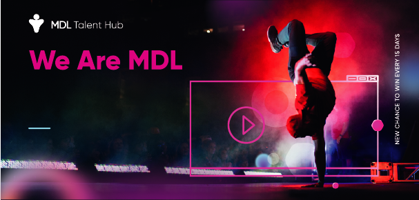 We Are MDL
