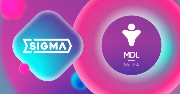 MDL+Sigma Partnership Announcement.