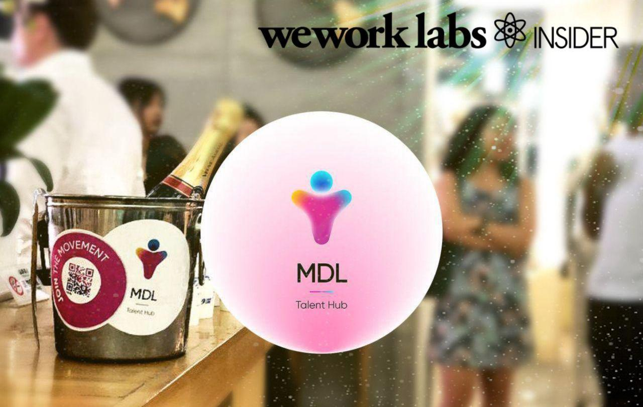 March 8th, 2019 | MDL Talent Hub Hamburg Meet-up @ WeWork Labs
